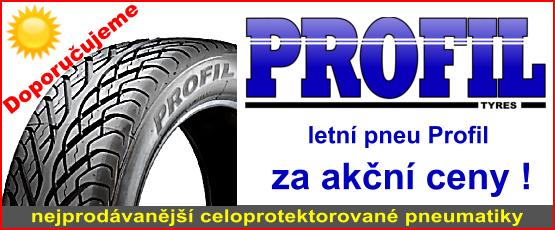 nejlevnější pneu