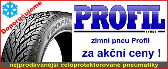 Nejlevnější pneu protektory zimní